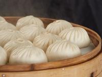 Live kochen mit Konfuzius - Typisch chinesisch essen! Baozi-Kochkurs