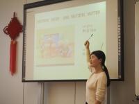 Intensivkurs in den Pfingstferien: Chinesisch zum Kennenlernen