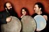 MERASIM Percussion Trio - Musik aus Persien und der Türkei