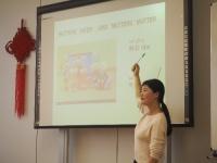 Schnupperkurs: Chinesisch für Anfänger