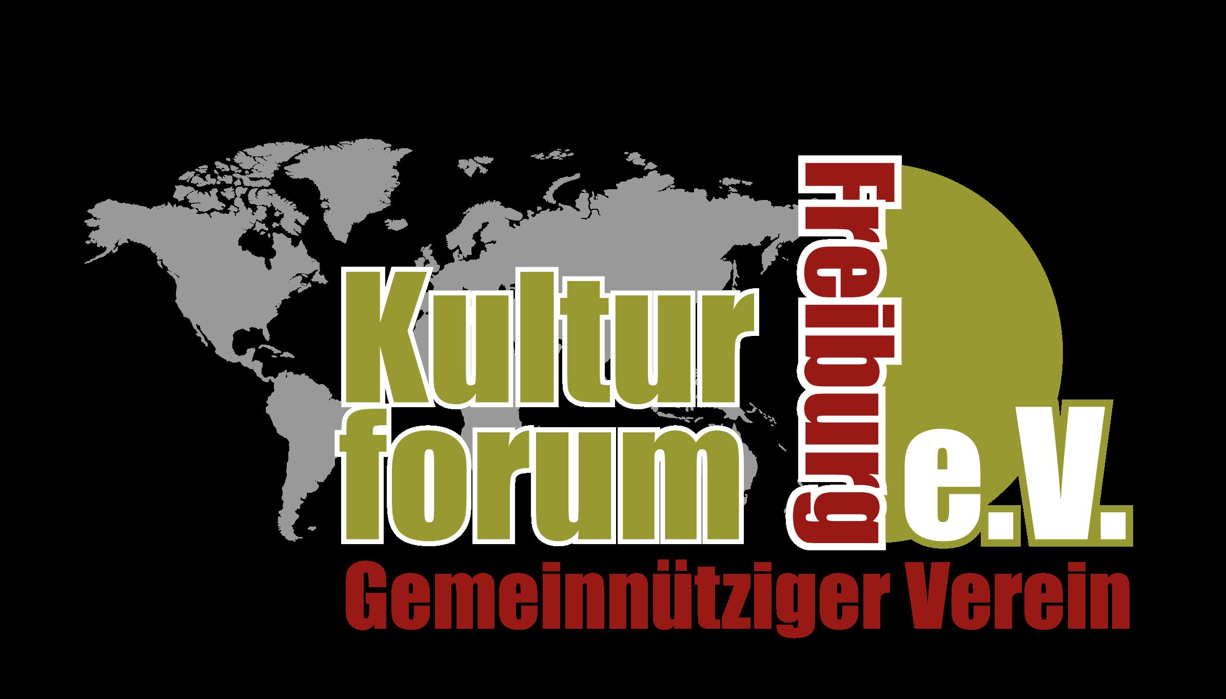 logo kultur forum freiburg EV VEKTOR 01